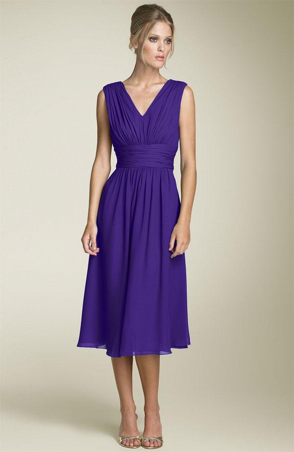 Hermosa Bridesmaid Dresses Photos Gallery Festooning - Ideas para el ...