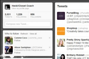 closet-coach-twitter-feed-tech-tool-for-blogging