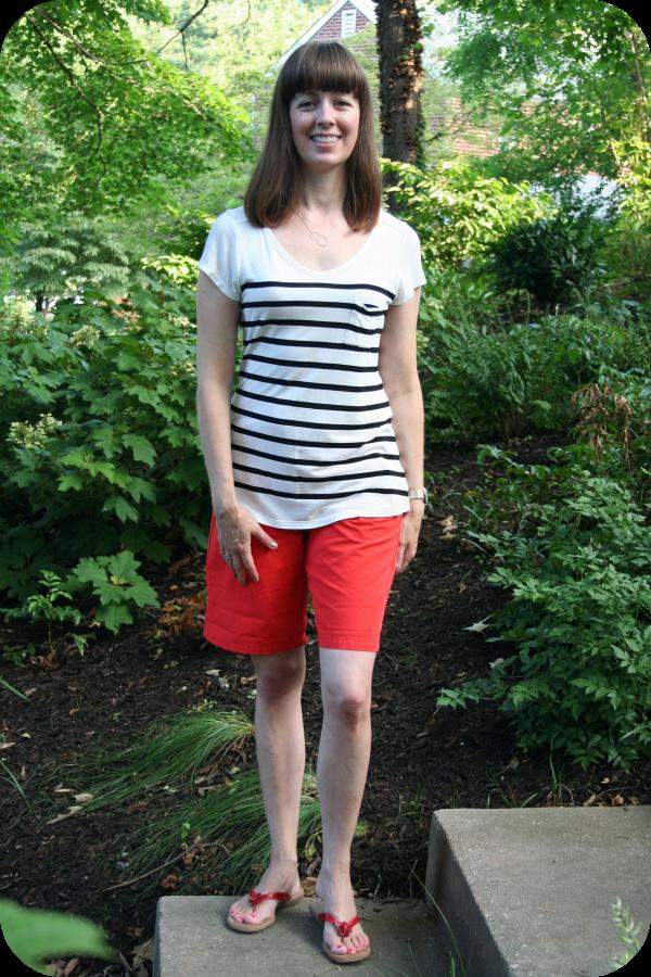 shorts | Frantic But Fabulous