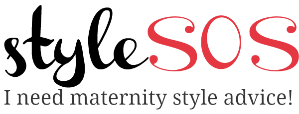 Style SOS: Maternity and pregnancy style advice