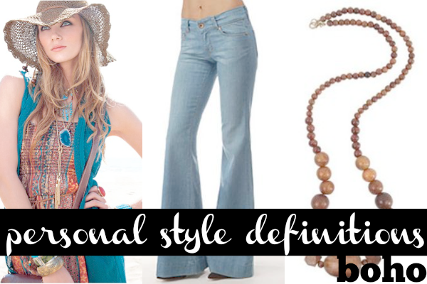 What is Boho style and is it *your* personal style? Learn more about what Boho is--and where to find it.
