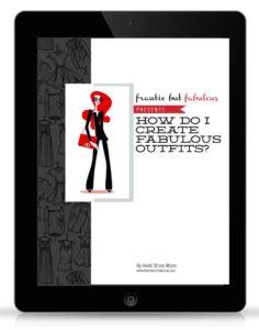 How Do I Create Fabulous Outfits?